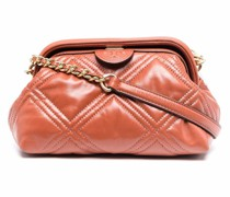Flemming soft waxed crossbody bag