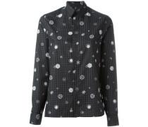 'Tanami Check' Hemd