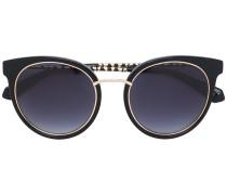 XL cat eye sunglasses