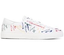 'Pollock' Sneakers