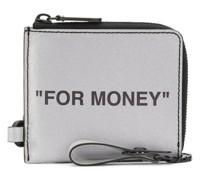 'For Money' Portemonnaie