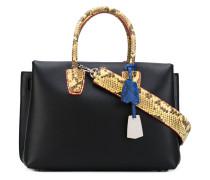 'Milla Exotic' Handtasche - women - Kalbsleder