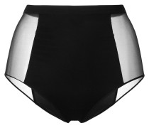 Timeless high-waisted briefs