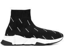 'Tess' Sock-Sneakers