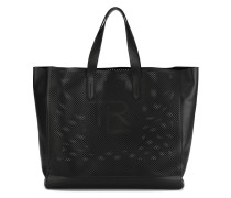 'Perf Easy' perforated tote
