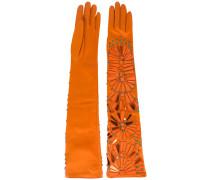 Lange Handschuhe - women