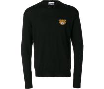 'Teddy Bear' Wollpullover