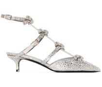 French Bows Pumps 35mm