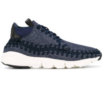 'Air Footscape Woven Chukka SE' Sneakers - men