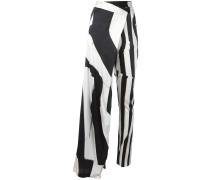 - Asymmetrische Hose - women