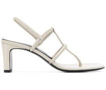 Sandalen mit Zehentrenner