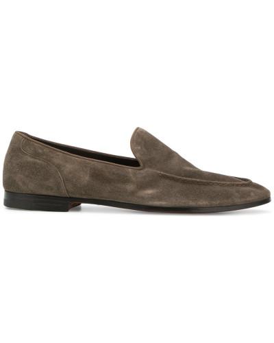 Alberto Fasciani Herren classic loafers