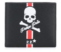 'Sucre' Portemonnaie mit Print - men