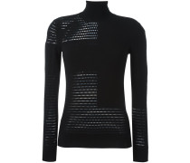 perforated jumper