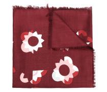 'Flowerland' scarf