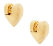 Ohrring mit Herzmotiv