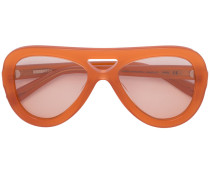 Charlotte sunglasses - women - Acetat
