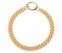 Metallische Sneakers