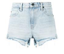 'Bite' Jeans-Shorts