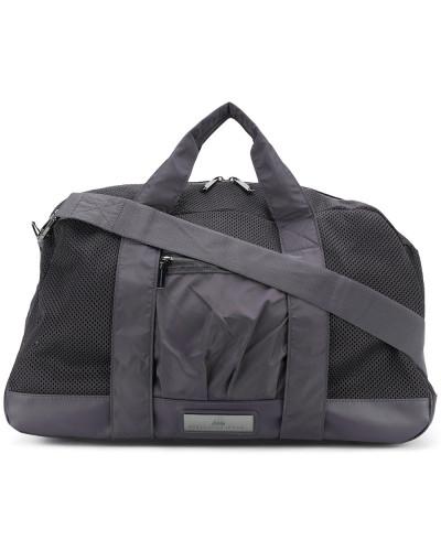 adidas Damen Sporttasche mit Netzeinsätzen