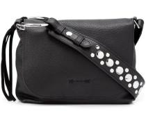 studded strap crossbody bag