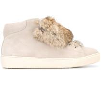 'Angele' High-Top-Sneakers