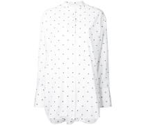 Gepunktetes Hemd - women - Baumwolle - 8