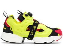 'Instapump Fury Boost' Sneakers