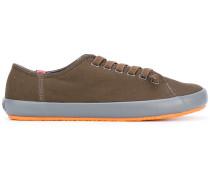 Sneakers mit Schnürung - men - Baumwolle/rubber