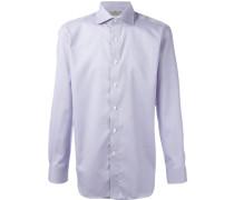 Klassisches Hemd - men - Baumwolle - 44
