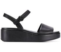 'Misia' Sandalen mit Knöchelriemen