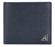 saffiano billfold wallet