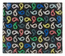Portemonnaie mit Paisley-Print - men