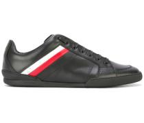 Sneakers mit seitlichen Streifen - men