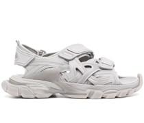 Track Sandalen mit Klettverschluss