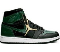 x SoleFly 'Air  1 High OG' Sneakers