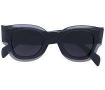 'Zoe' Sonnenbrille - women - Acetat