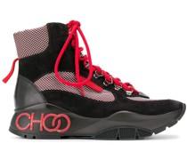 'INCA/F' High-Top-Sneakers