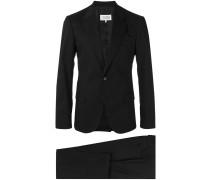 Zweiteiliger Anzug - men - Baumwolle/Viskose