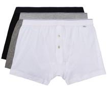 'Ludwig' 3er-Set Shorts