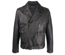 x Led Zeppelin Bikerjacke