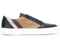 'House Check' Sneakers