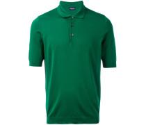 Klassisches Poloshirt - men - Baumwolle - 48