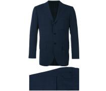 - Zweiteiliger Anzug - men - Bemberg Cupro®/Wolle