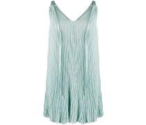 Texturiertes Kleid