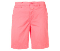 Chino-Shorts mit Eingriffstaschen