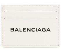 logo printed cardholder