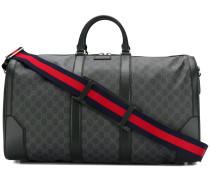 GG Supreme duffel bag