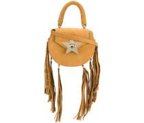 'Carol' Handtasche mit Quasten