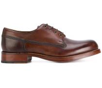 'Augustin' Derby-Schuhe